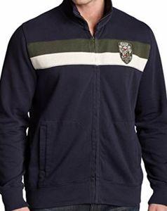 Lucky Brand Vintage Inspired Ireland Jacket Large